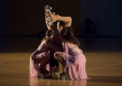 campionesse pattinaggio artistico rotelle cittadella