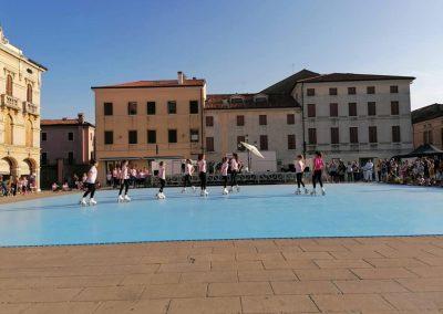 festa-dello-sport-2019 pattinaggio artistico 4 rotelle cittadella